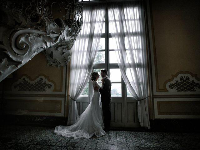 Il matrimonio di Sergio e Adriana a Catania, Catania 22