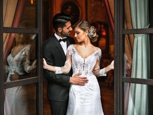 Il matrimonio di Sergio e Adriana a Catania, Catania 23