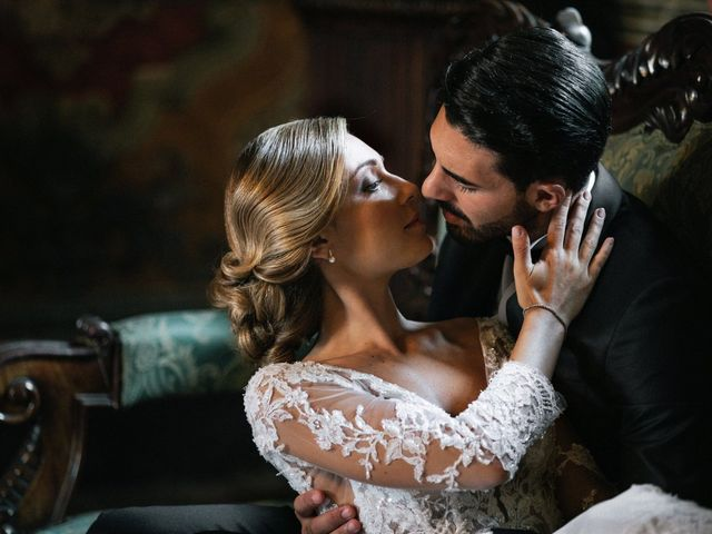 Il matrimonio di Sergio e Adriana a Catania, Catania 25