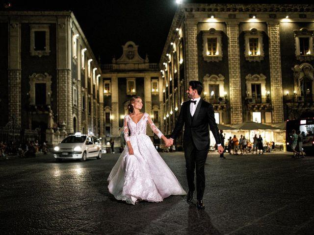 Il matrimonio di Sergio e Adriana a Catania, Catania 2