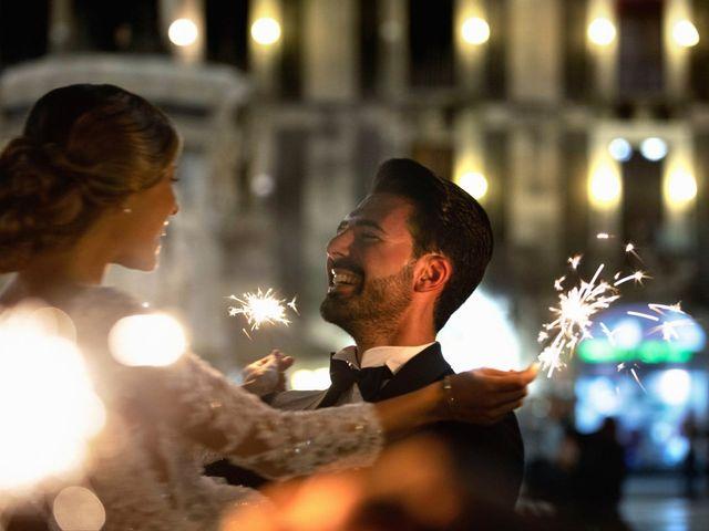 Le nozze di Adriana e Sergio