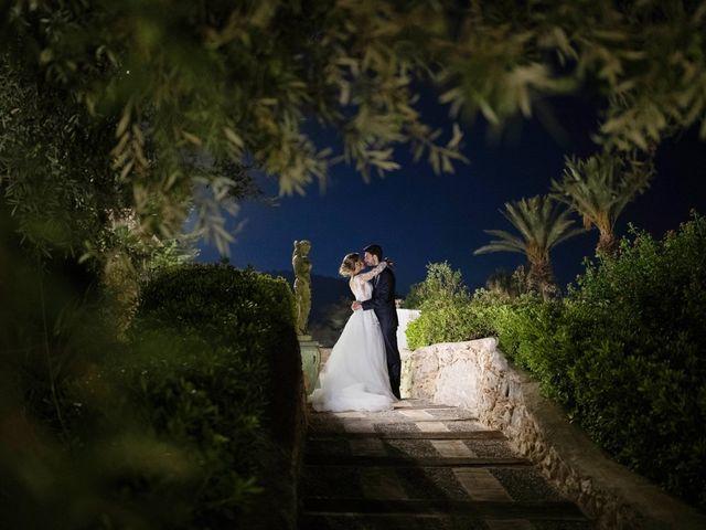 Il matrimonio di Sergio e Adriana a Catania, Catania 27