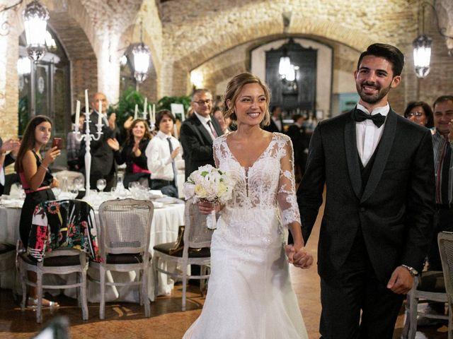 Il matrimonio di Sergio e Adriana a Catania, Catania 28