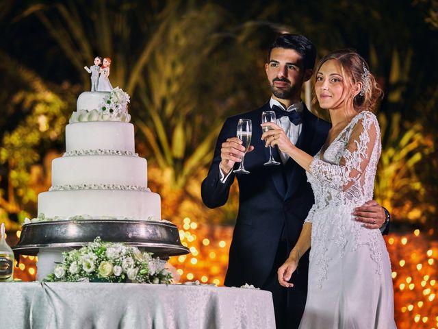 Il matrimonio di Sergio e Adriana a Catania, Catania 32