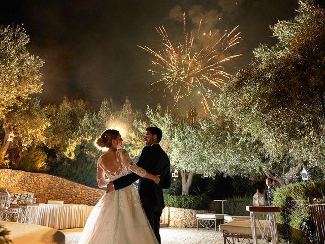 Il matrimonio di Sergio e Adriana a Catania, Catania 33