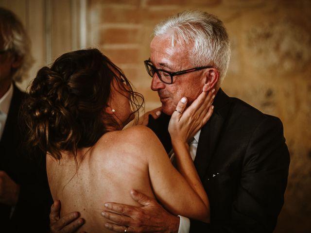 Il matrimonio di Lorenzo e Laura a Chiusdino, Siena 58