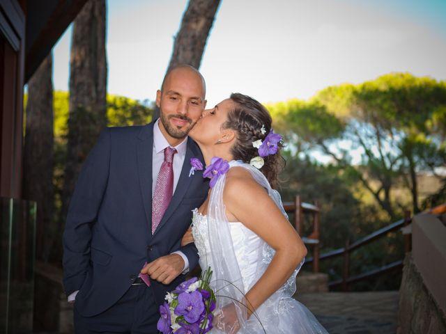 Il matrimonio di Roberto e Claudia a Follonica, Grosseto 5