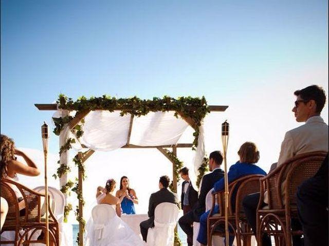 Il matrimonio di Roberto e Claudia a Follonica, Grosseto 6