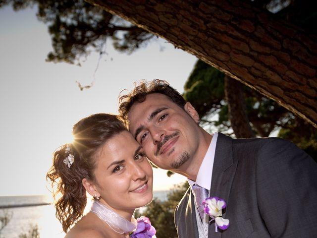 Il matrimonio di Roberto e Claudia a Follonica, Grosseto 7