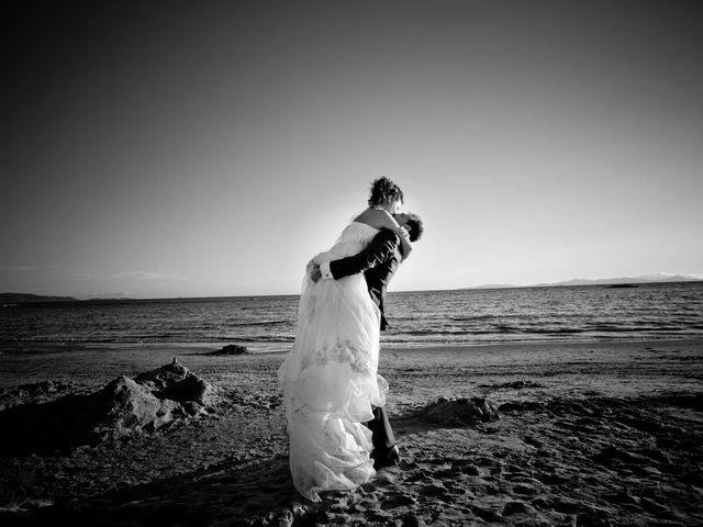 Il matrimonio di Roberto e Claudia a Follonica, Grosseto 8