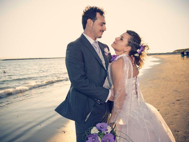 Il matrimonio di Roberto e Claudia a Follonica, Grosseto 9
