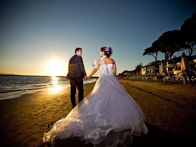 Il matrimonio di Roberto e Claudia a Follonica, Grosseto 14