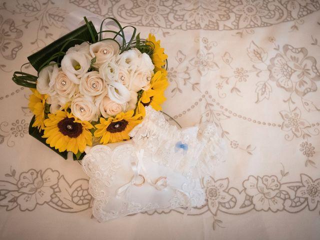 Il matrimonio di Massimo e Angelica a Città Sant'Angelo, Pescara 11