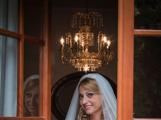 Il matrimonio di Massimo e Angelica a Città Sant'Angelo, Pescara 16