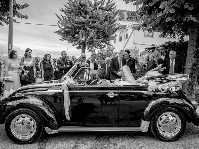 Il matrimonio di Massimo e Angelica a Città Sant'Angelo, Pescara 17