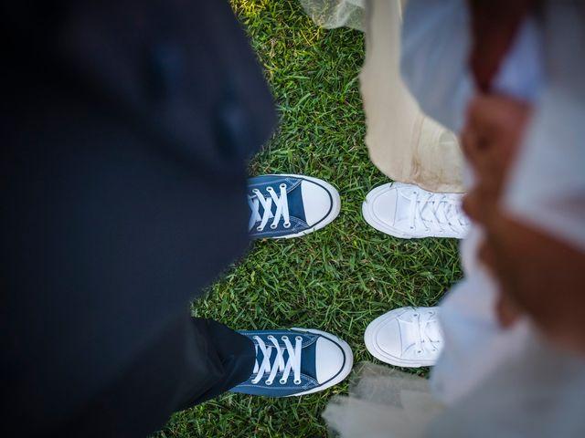 Il matrimonio di Massimo e Angelica a Città Sant'Angelo, Pescara 39