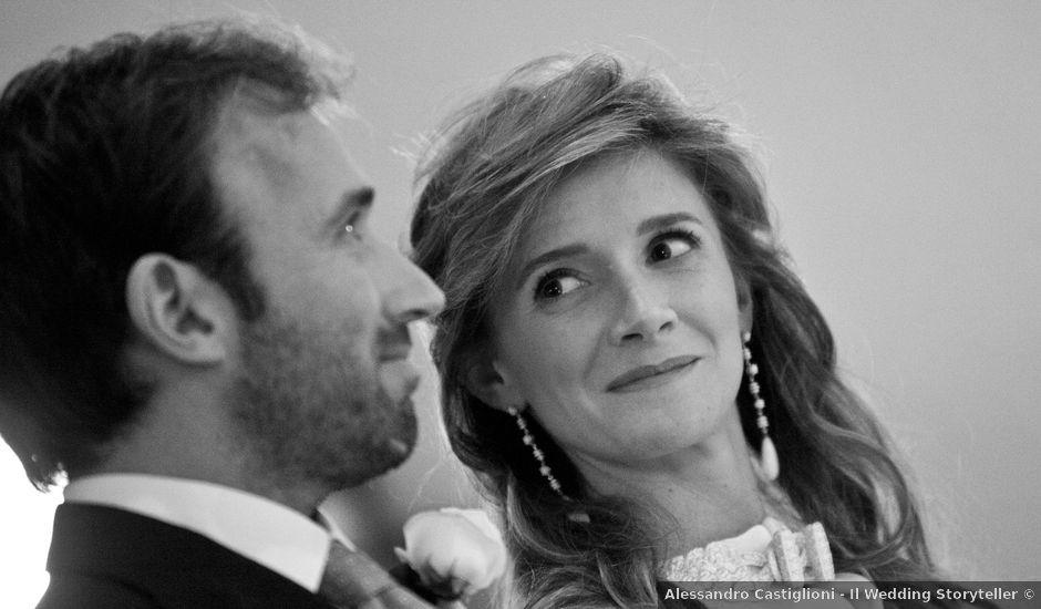 Il matrimonio di Gabriele e Olivia a Milano, Milano