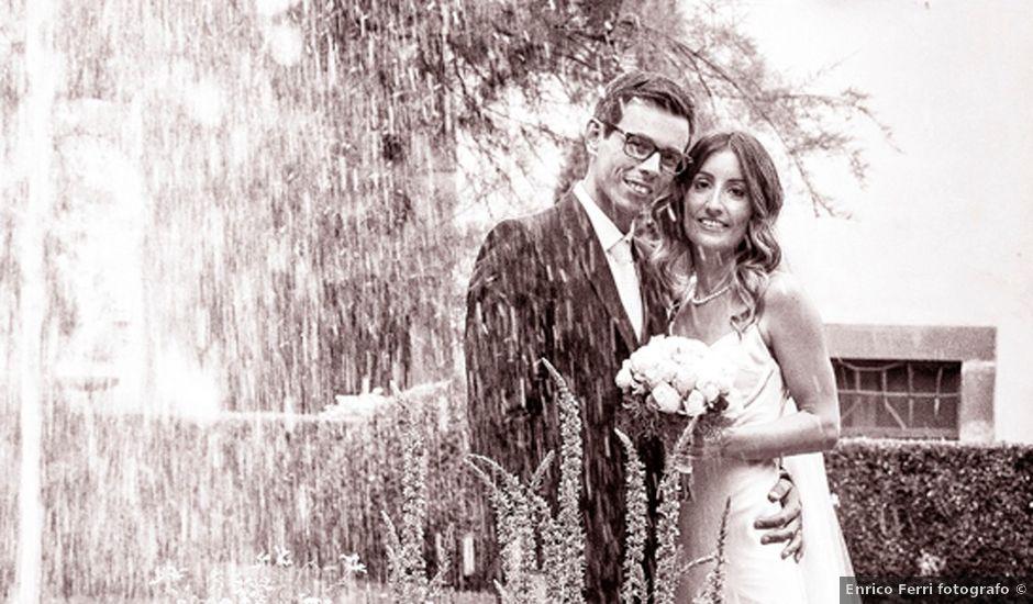 Il matrimonio di Alessandro e Annalisa a Lonato del Garda, Brescia