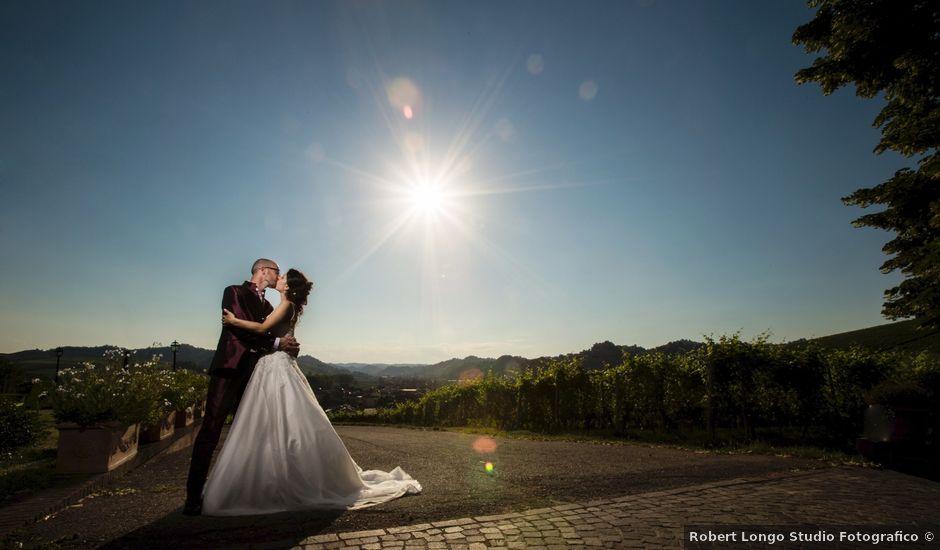 Il matrimonio di Mattia e Tania a Piobesi d'Alba, Cuneo