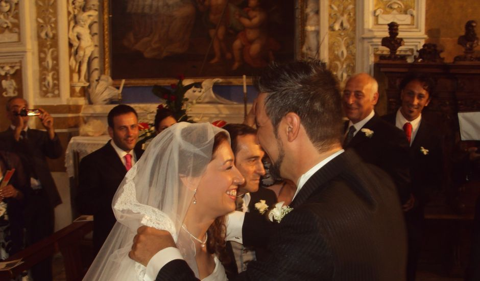 Il matrimonio di Rita e Giovanni a Castelbuono, Palermo
