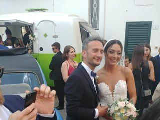 Le nozze di Celeste  e Fabio 3