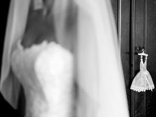 Le nozze di Tiziana e Demetrio 1