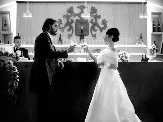 Le nozze di Tiziana e Demetrio