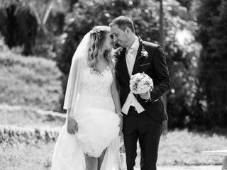 Le nozze di Antonella e Maurizio 1