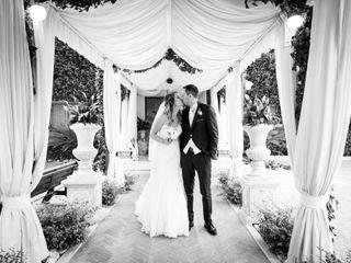 Le nozze di Antonella e Maurizio 2
