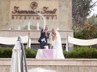 Le nozze di Antonella e Maurizio 3