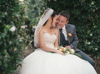 Le nozze di Ladis e Tiziano