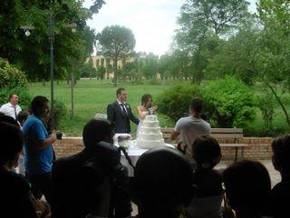 Le nozze di Alessandro e Valeria 1