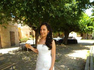 Le nozze di Alessandro e Valeria 3