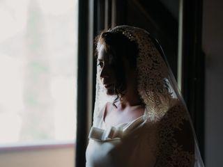 Le nozze di Ludovica e Andrea 3