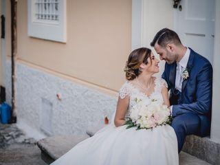 Le nozze di Annalisa e Luigi 2