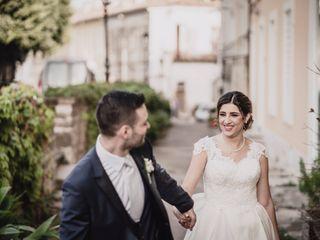 Le nozze di Annalisa e Luigi 3