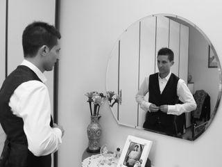 Le nozze di Monica e Vincenzo 2