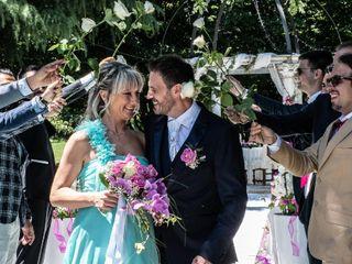 Le nozze di Ross e Vins  2