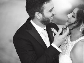 Le nozze di Daria e Vincenzo