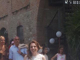 Le nozze di Cecilia Padovani  e Marco Tagliavini  3