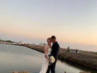 Le nozze di Caterina e Nicolò  1