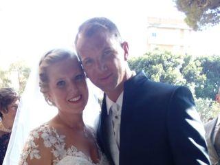 Le nozze di Caterina e Nicolò  3