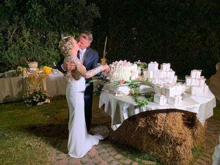 Le nozze di Caterina e Nicolò