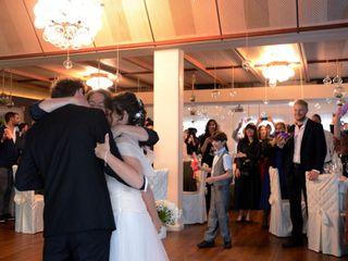 Le nozze di Laura e Mirza 1