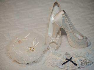 Le nozze di Giulia e Iacopo 1