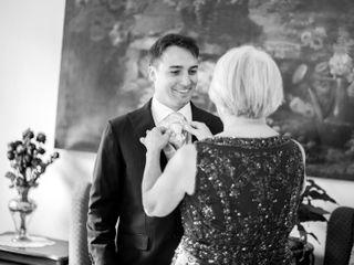 Le nozze di Charlene e Nicola 2