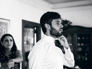 Le nozze di Lorenzo e Leila 2