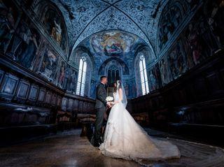 Le nozze di Dario e Ilenia 2