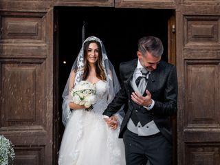Le nozze di Dario e Ilenia 3