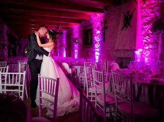 Le nozze di Dario e Ilenia